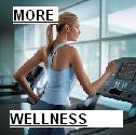 z+ more  WELLNESS GYM/SPA